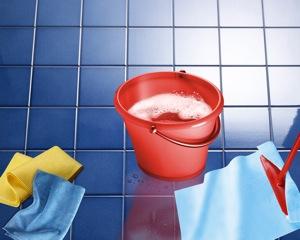 Klinische Reinigung